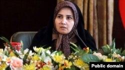 لعیا جنیدی میگوید که عدم الحاق به «افایتیاف» میتواند اسرار بیشتری از نظام بانکی ایران را افشا کند.