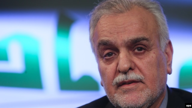 Iraqi Vice President Tariq al-Hashimi fled into exile after being sought on terrorism charges.