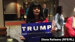 Campania republicană în Phoenix, Arizona