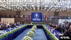 İqtisadi Əməkdaşlıq Təşkilatının 9-cu zirvə toplantısı, Bakı, 5 may 2006