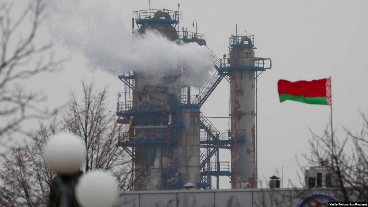 Литва готова наращивать грузовой транзит в Белоруссию