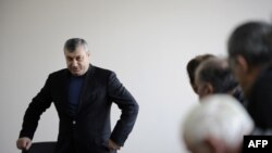 Даже без Аллы Джиоевой в Южной Осетии готовы проголосовать за кого угодно, только не за человека экс-президента Кокойты.