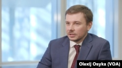 Представник України у Раді директорів Світового банку Роман Качур