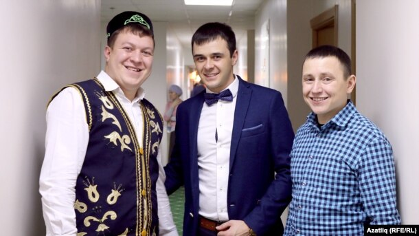 """Камал сәхнәсендә """"Татар моңы-2016"""""""