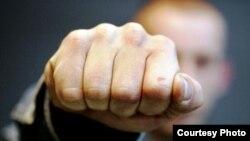 Azerbaijan - Fist, undated