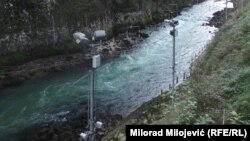 Rijeka Vrbas, ilustrativna fotografija
