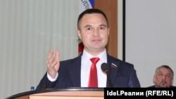 Сергей Казанков