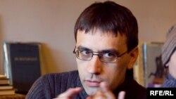 Максим Павлов, заместитель директора Музея Кино, историк