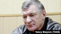 Муслим Даххаев, 13 ноября 2019 г.