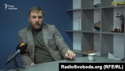 Директор «Консалтингової групи А-95» Сергій Куюн