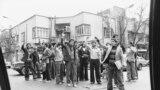 روزهای انقلابی تهران، هفتم آذرماه ۱۳۵۷