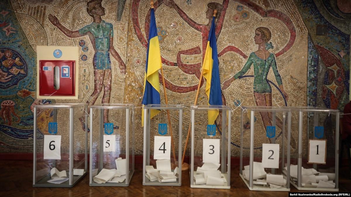 Портников о выборах-2019: «На карте раскола нет, а в обществе – есть»
