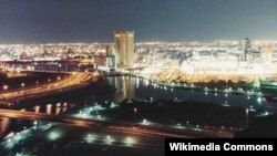 Шаҳри Ҷиддаи Арабистони Саъудӣ