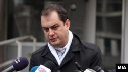 Обвинителот од СЈО Гаврил Бубевски
