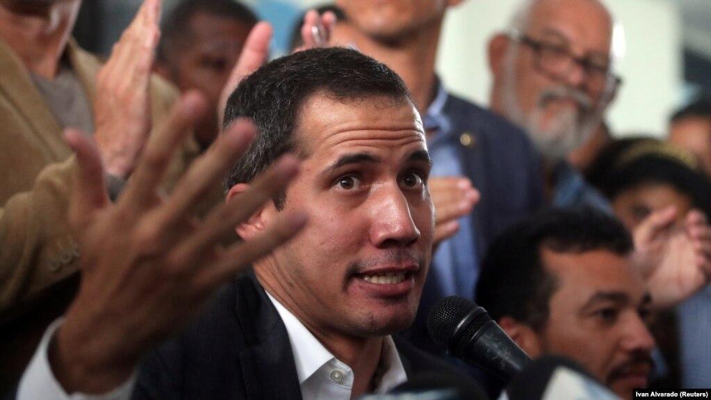 Оппозиционному лидеру Венесуэлы запретили 15 лет занимать госдолжности в стране