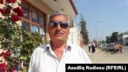 Fətulla Qurbanov, Astara, 27 may 2018