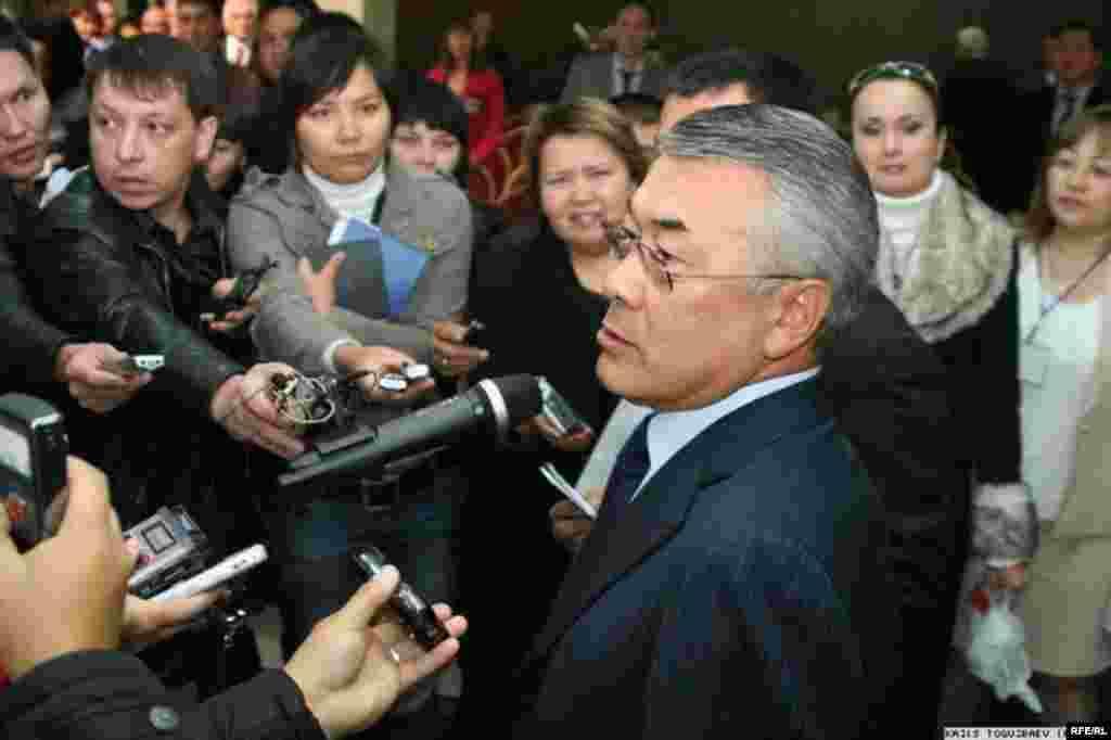 Казахстан. 11 октября - 17 октября 2010 года #6