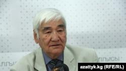 Валижан Таңырыков
