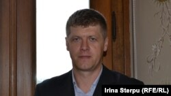 Veaceslav Berbeca, cercetător la Institutul pentru Dezvoltare și Inițiative Sociale (IDIS)