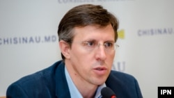 Liberalul Dorin Chirtoacă, 25 mai 2017