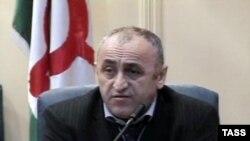 Руслан Амерханов