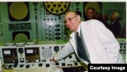 Лев Кочетков останавливает Обнинскую АЭС