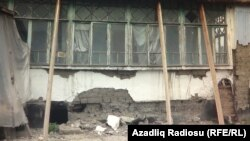 Xaçmaz rayonu, Nərəcan kəndi