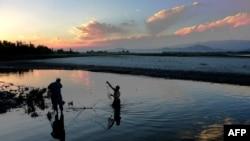 آب افغانستان