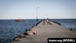 Коктебель, Крим
