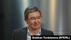 Марат Султанов