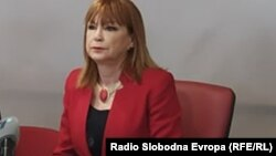 Обвинителката Вилма Русковска