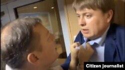 Прокуратура просила суд заарештувати Олега Ляшка через його бійку з парламентарем від «Слуги народу» Андрієм Герусом