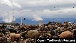 Промените предвиждат изискване да се направи предварителна оценка за въздействието върху околната среда преди изгарянето на отпадъци
