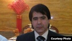 Маҳмуд Кабирӣ, рӯҳшиноси тоҷик