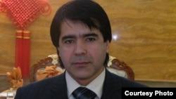 Махмуд Кабири