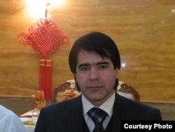 Маҳмуд Кабирӣ, равоншиноси тоҷик.