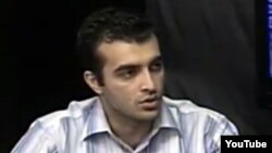 Расул Джафаров. Архивное фото