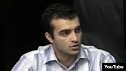 İnsan hüquqları müdafiəçisi Rəsul Cəfərov