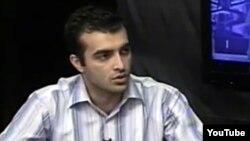 Правозащитник Расул Джафаров