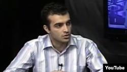 Расул Жафаров.