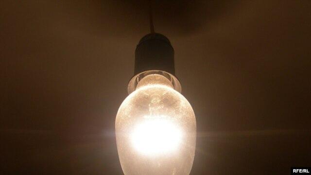 Bəzi rayonlarda elektrik enerjisinin verilməsində fasilələr yaranmaqdadır