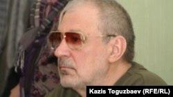 Главный редактор сайта Zonakz.net Юрий Мизинов.