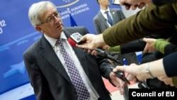 Идниот претседател на Европската комисија Жан-Клод Јункер