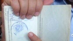 Тошкент паспорт бўлимларининг президент фармонидан хабари йўқ