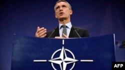 NATO-nun baş katibi Jens Stoltenberg