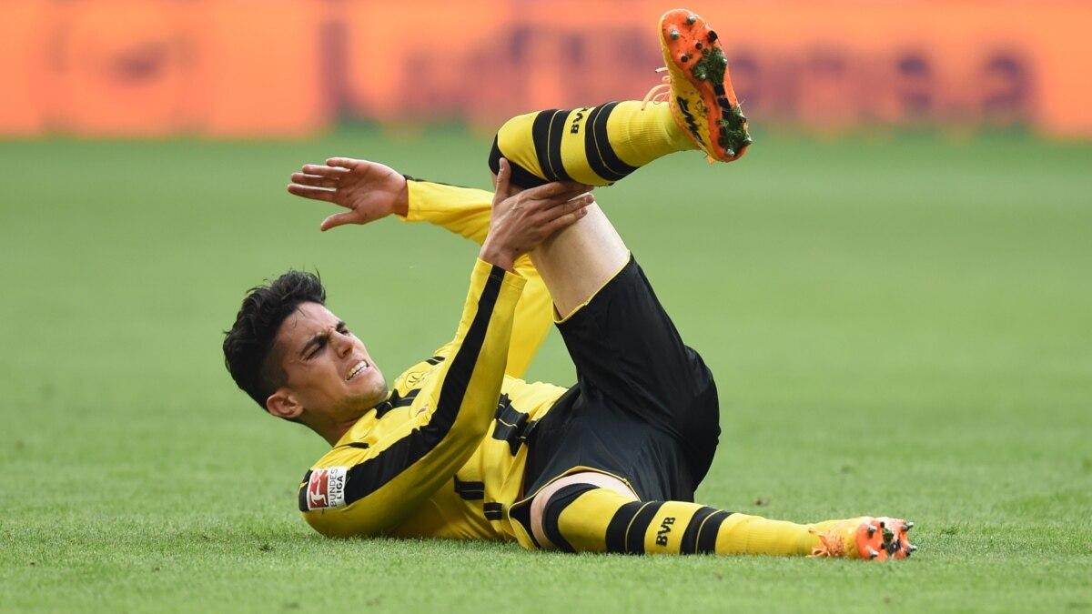 Германия имеет план возобновления футбольного чемпионата