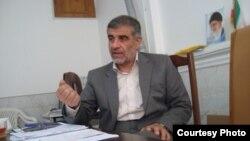 Iranian member of parliament Mohammad Saleh Jokar (file photo)