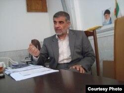Mohamad Saleh Džokar