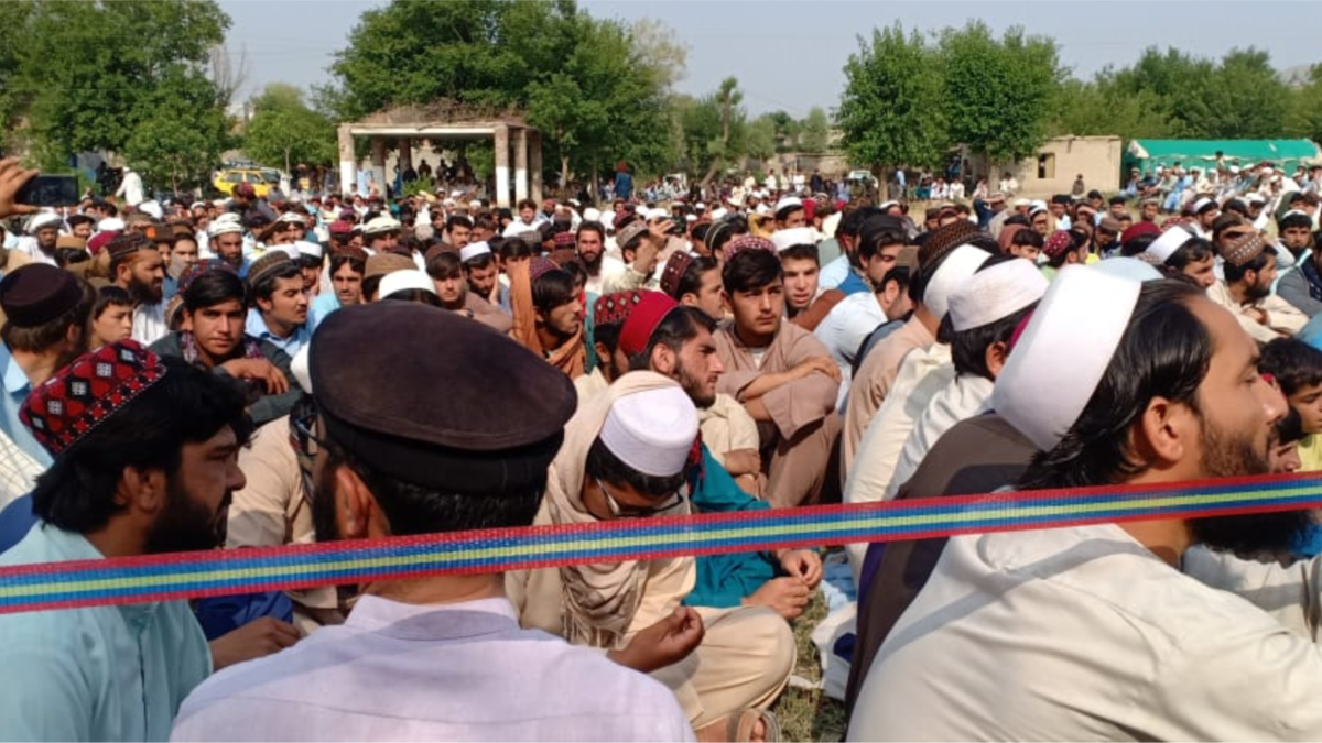 In Waziristan, Locals Worried Over Taliban Regrouping