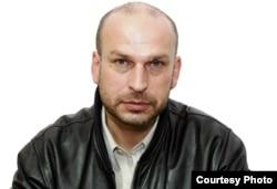 «Эксперт Казахстана» журналының саяси сарапшысы Николай Кузьмин.